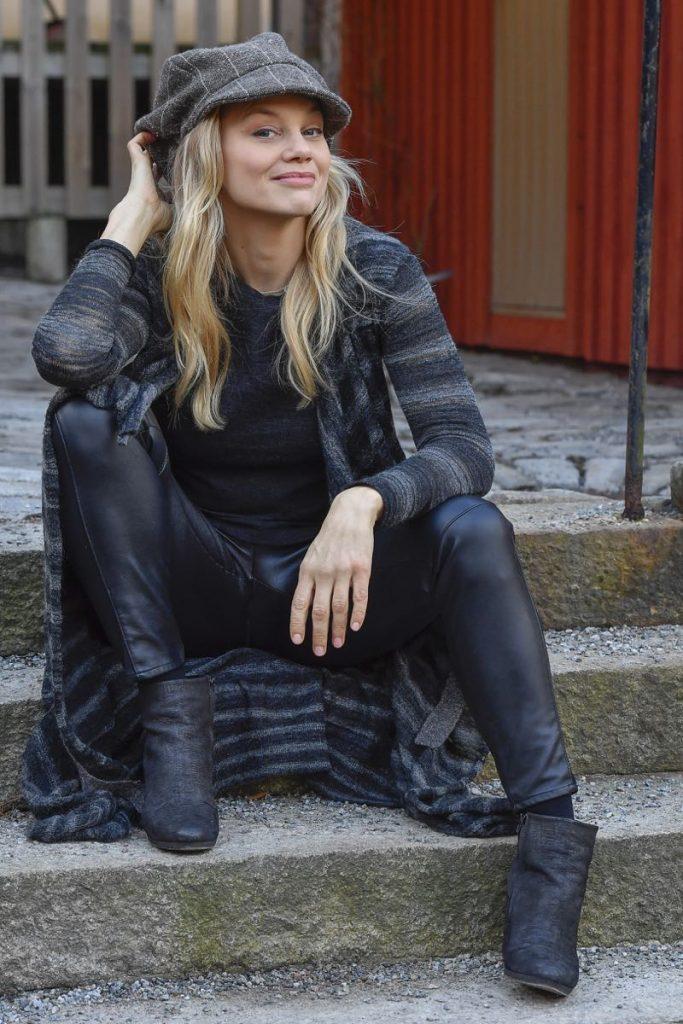 Lisa Werlinder